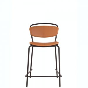 thru counter stool