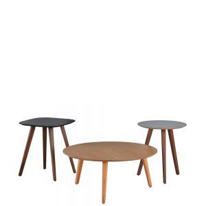 woodplate tables