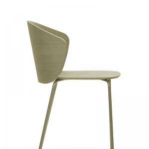 not wood chair