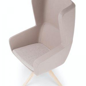 arca lounge high-back