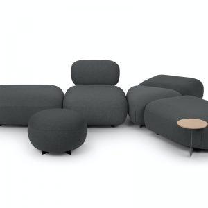 code modular seating