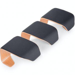 dna bench upholstered