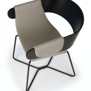 kay chair sled