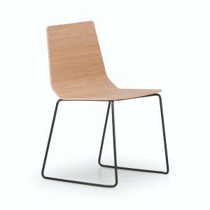marina chair sled base