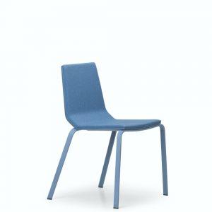 marina chair upholstered