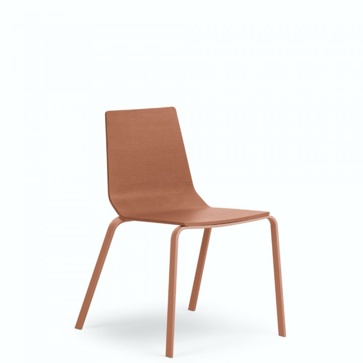 marina stacking chair