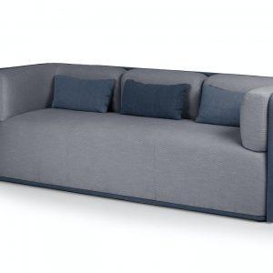 sho three seater sofa