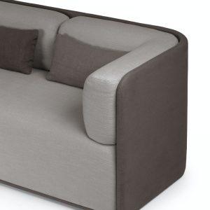 sho two seater sofa