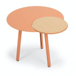 cloud accent table