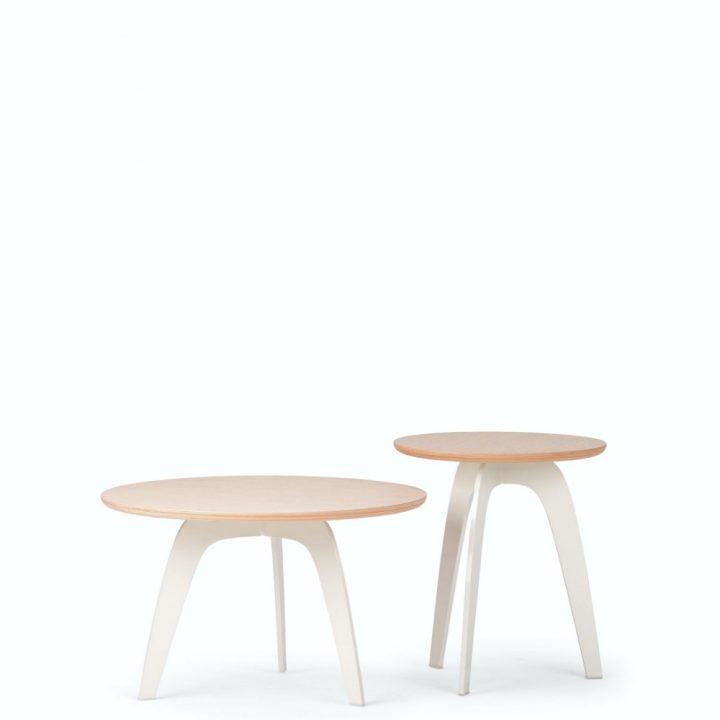 millepiedi coffee table