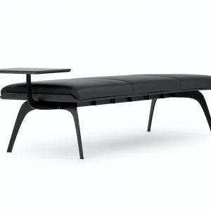 millepiedi bench