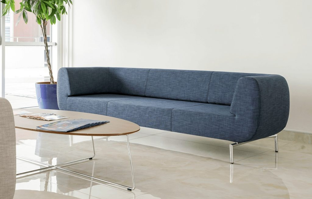 B&T Durgu Sofa and Fly Coffee Table - 1