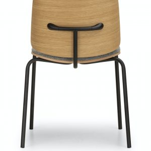 tao side chair upholstered