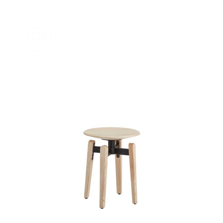 bow low stool