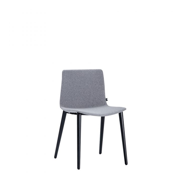 rest chair wood base