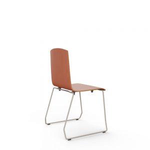 aristo chair sled