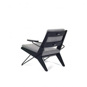 toggle armchair