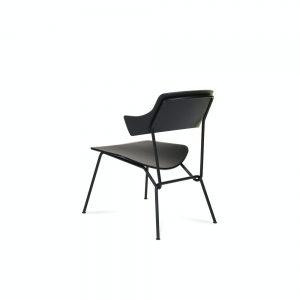 strain low chair