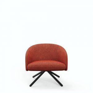 bonny swivel lounge chair