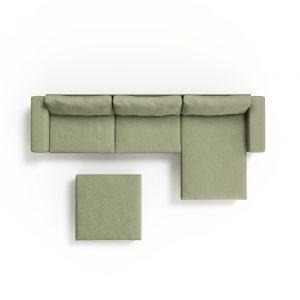 piu sofa