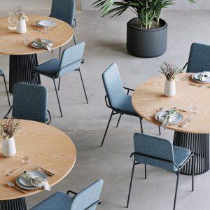 seri round table