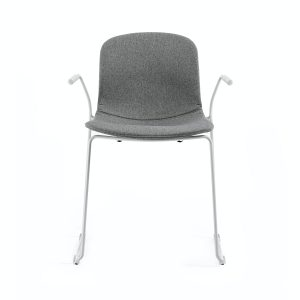 holi chair upholstered