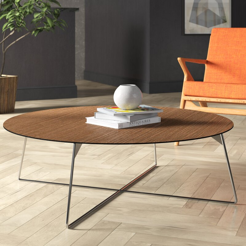 B&T Fly Coffee Table