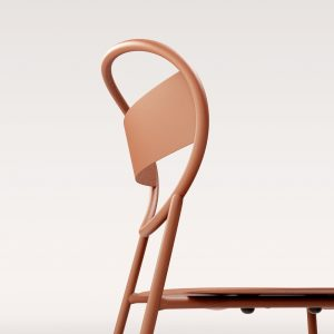 sole lounge chair