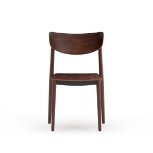 dante stacking chair